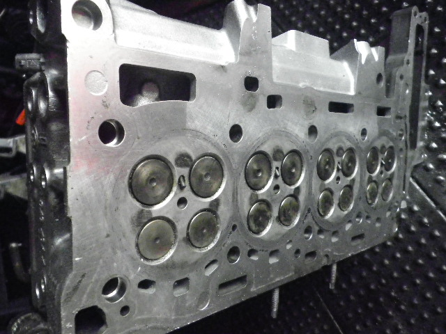 Used Engine Parts Gt Heads Gt Gt Cylinder Head Bmw N47d20c