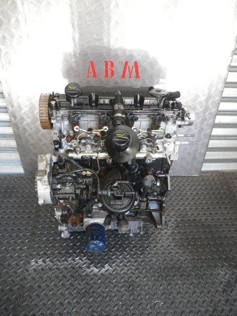 moteurs diesel occasion psa ford moteur 2l hdi 110 abm automotive