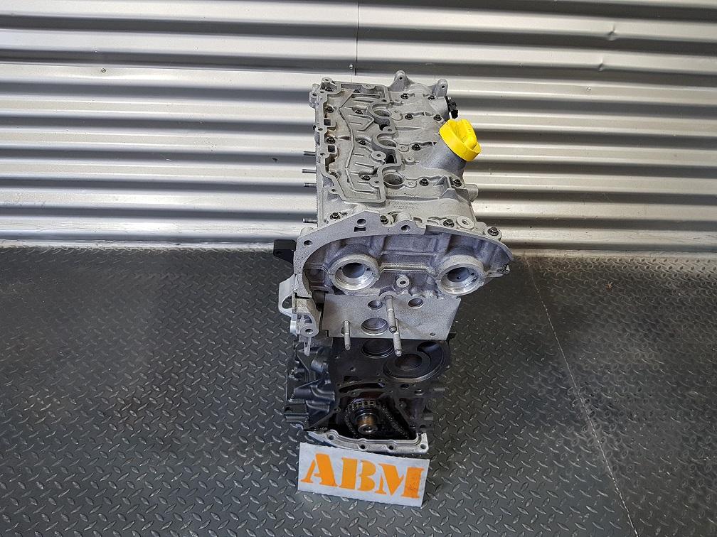 moteur megane iii rs 265cv f4r 874