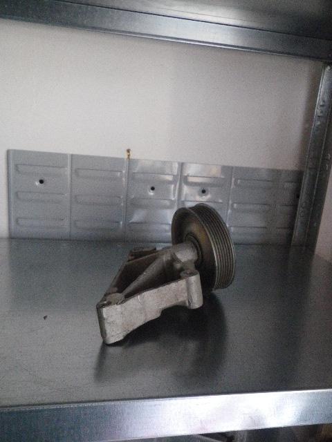 poulie suppression accessoire clio rs 3. Black Bedroom Furniture Sets. Home Design Ideas