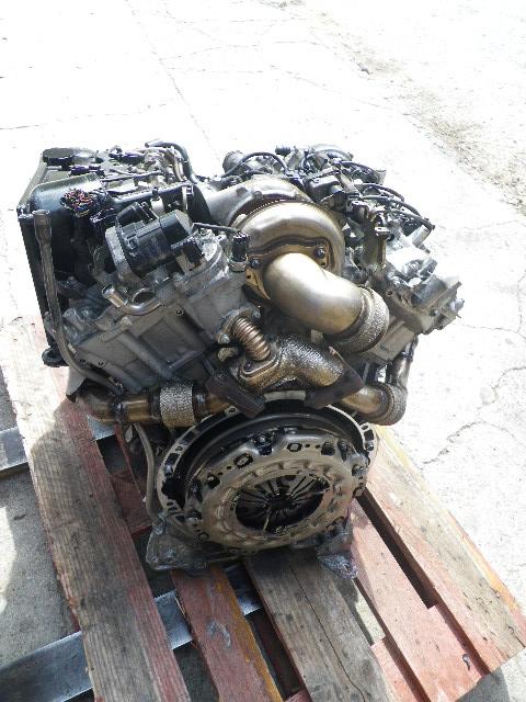 320 Cdi Engine Om 642