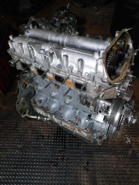 Turbo Diesel Trucks >> 3.0 HPT engine- Iveco Daily- 177HP