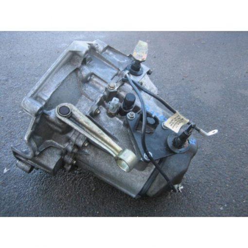 boite de vitesse mecanique peugeot 206 14l inj