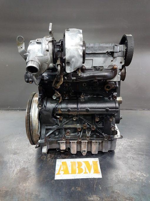 moteur DFG 2