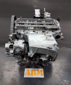 moteur DFG 4