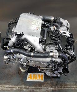 Moteur B57D30C BMW X5 G05 M50D 400