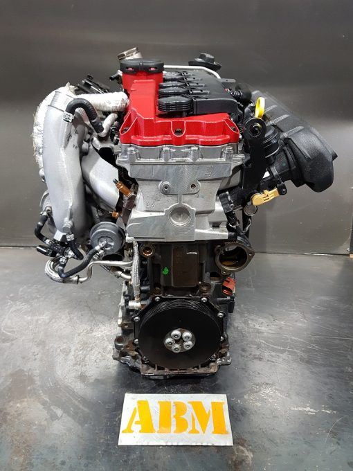 moteur 2 5 tfsi cts 2
