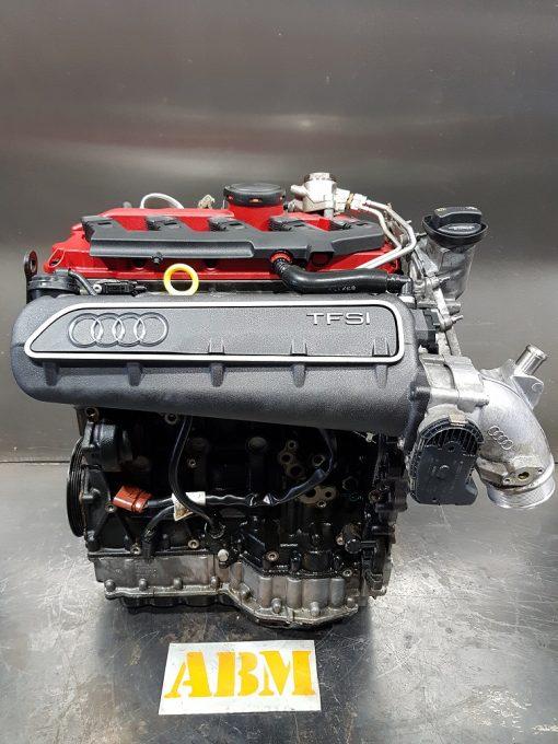 moteur 2 5 tfsi cts 3