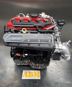 moteur 2 5 tfsi cts 4
