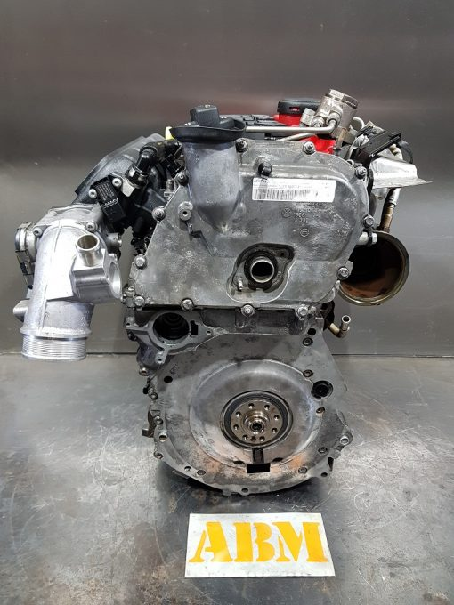 moteur 2 5 tfsi cts 5