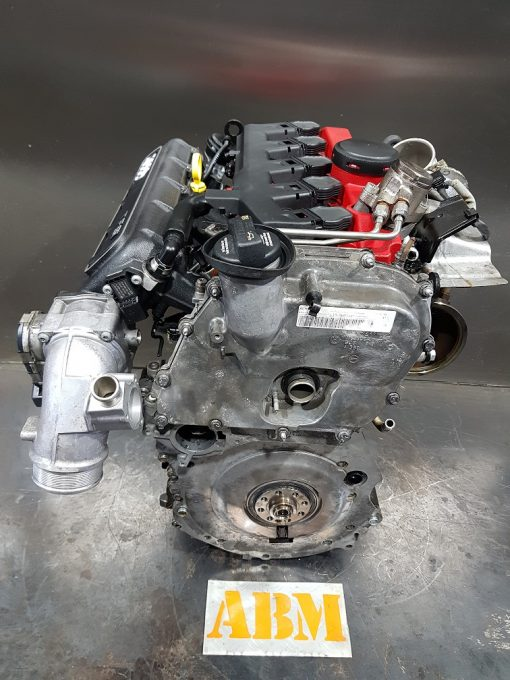 moteur 2 5 tfsi cts 6