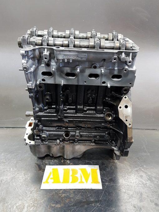 moteur A14NET 3