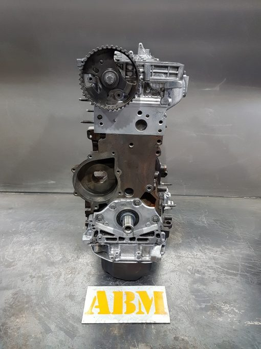 moteur AHN AH03 DW10FUD 10DY2Z 1