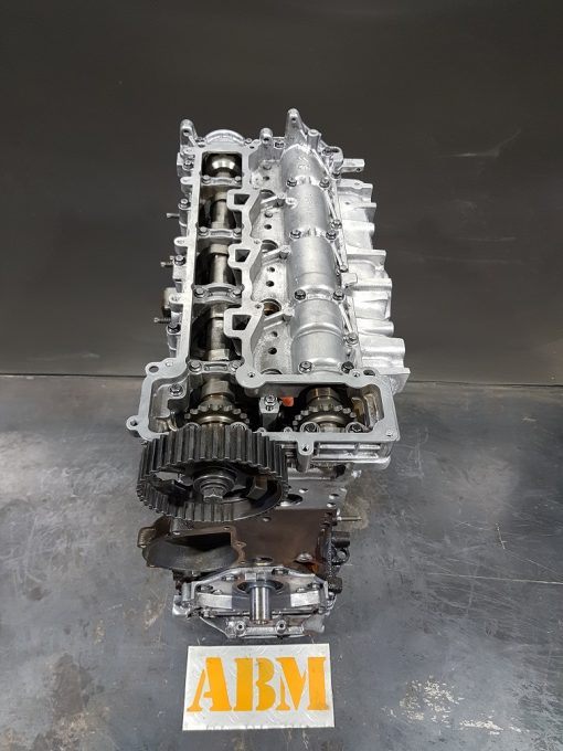 moteur AHN AH03 DW10FUD 10DY2Z 2