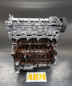 moteur AHN AH03 DW10FUD 10DY2Z