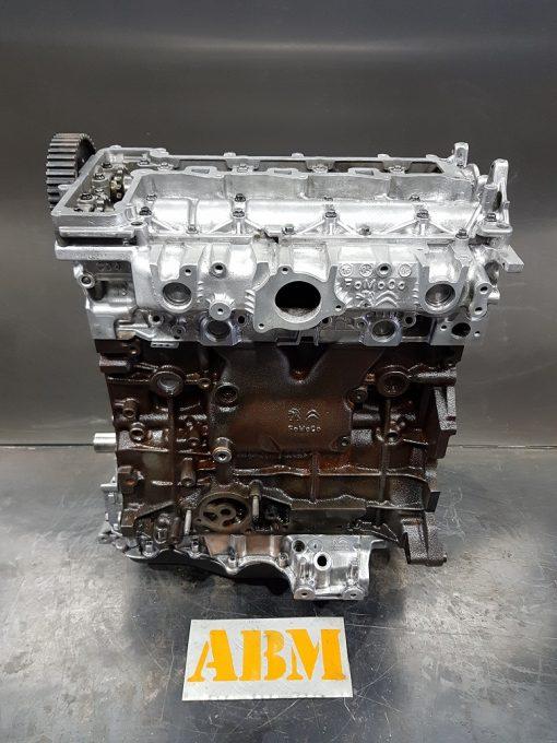 moteur AHN AH03 DW10FUD 10DY2Z 3