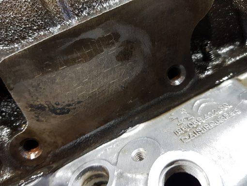 moteur AHN AH03 DW10FUD 10DY2Z 4