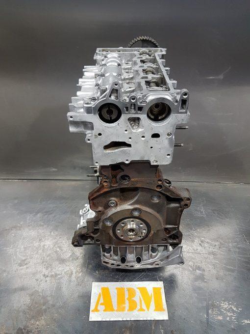 moteur AHN AH03 DW10FUD 10DY2Z 5