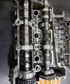 culasse porsche 911 M9603 2