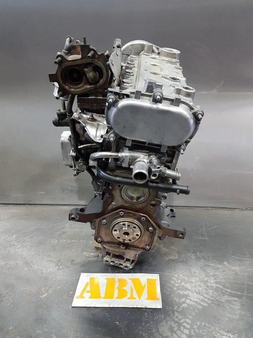 moteur 312b4000 fiat 500 abarth 1