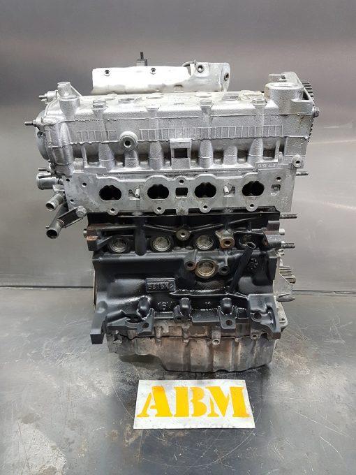 moteur 312b4000 fiat 500 abarth 2