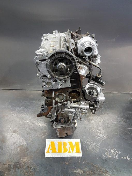 moteur 312b4000 fiat 500 abarth 3