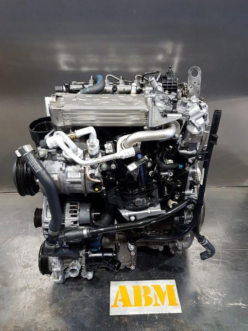 moteur mercedes gla 220ci 651930 1