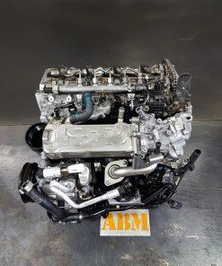 moteur mercedes gla 220ci 651930 2