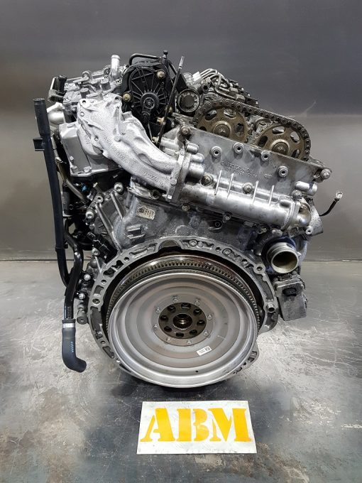 moteur mercedes gla 220ci 651930 3