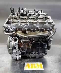 moteur mercedes gla 220ci 651930 4