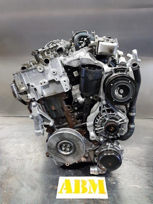 moteur mercedes gla 220ci 651930 5