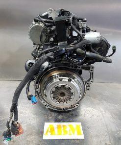 moteur mini cooper n12b16a 1
