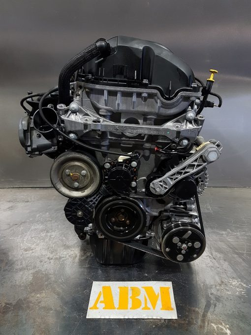 moteur mini cooper n12b16a 3