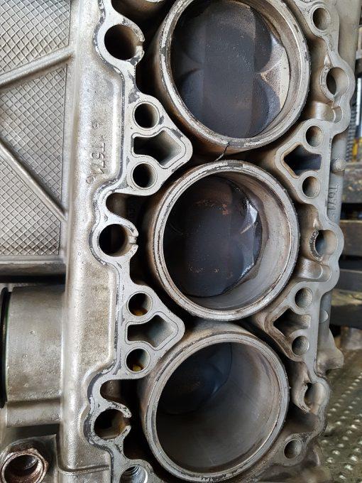 moteur porsche 911 m9603 11