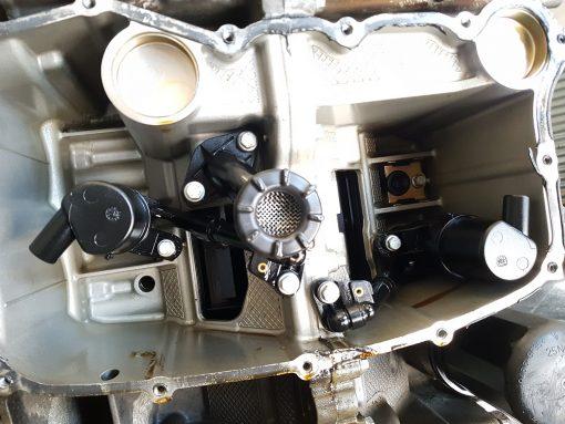 moteur porsche 911 m9603 8