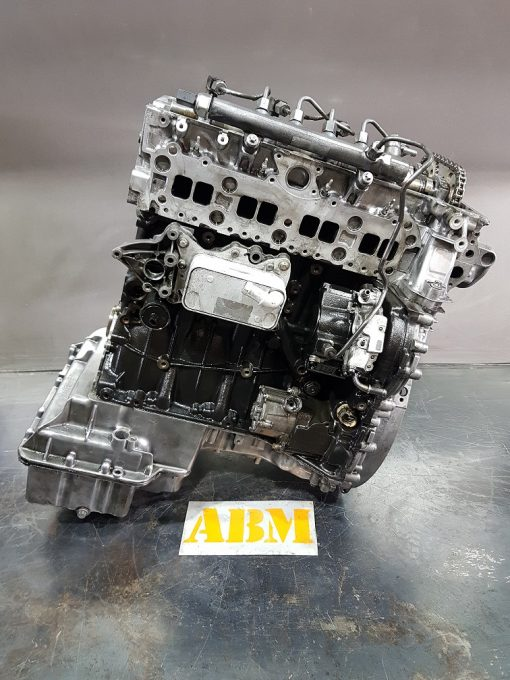 moteur sprinter 651958 2