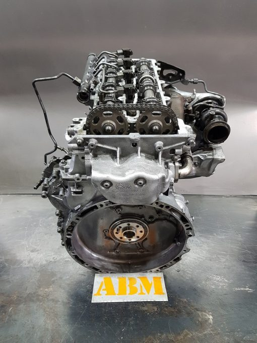 moteur sprinter 651958 3