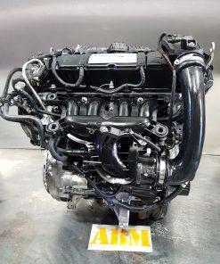 moteur ds3 racing 5g04 2