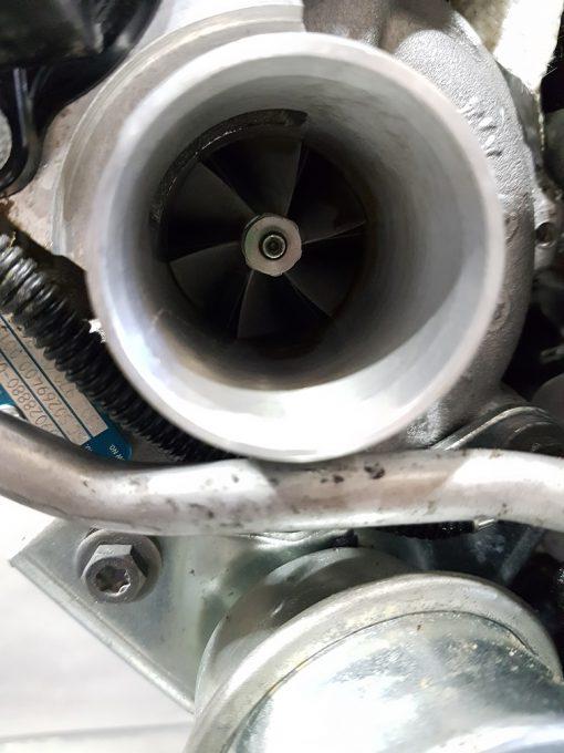 moteur ds3 racing 5g043