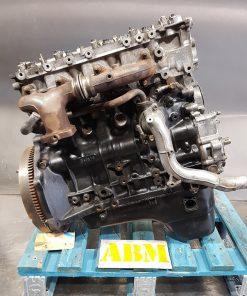 moteur land cruiser 1kdftv 2