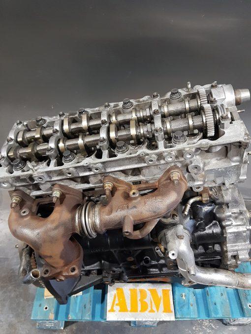 moteur land cruiser 1kdftv 3