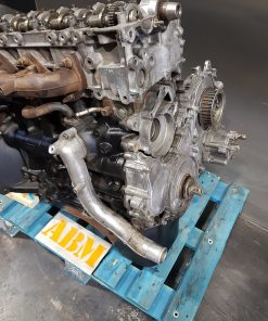 moteur land cruiser 1kdftv 4
