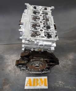 moteur ymf6 ford transit custom 4