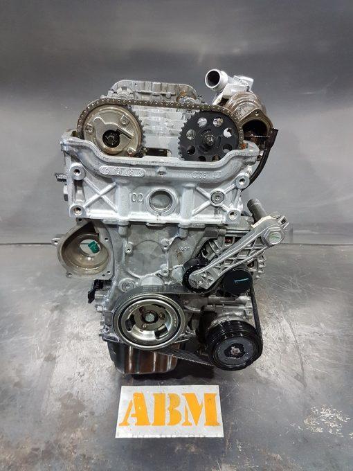 moteur 5008 thp 165 1
