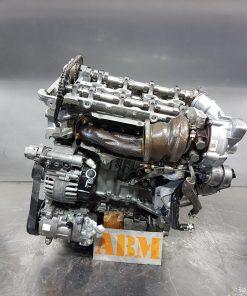 moteur 5008 thp 165 2