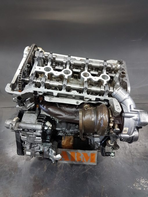 moteur 5008 thp 165 3