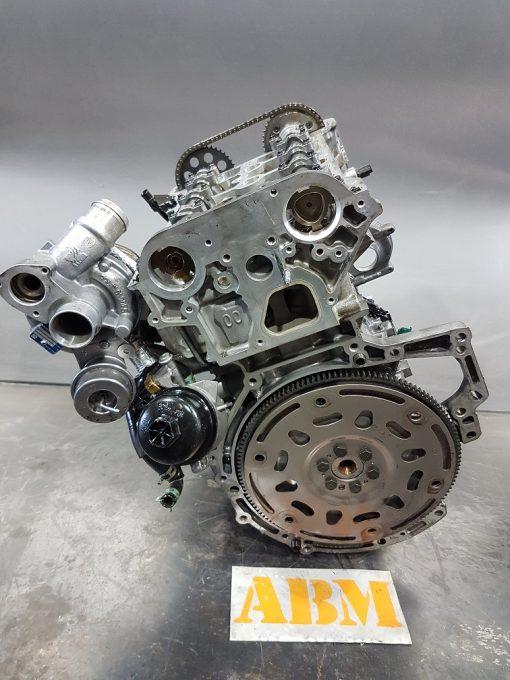 moteur 5008 thp 165 4