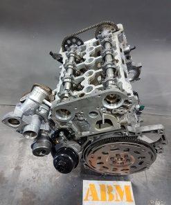 moteur 5008 thp 165 5