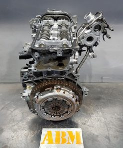 moteur clio h4d450 2