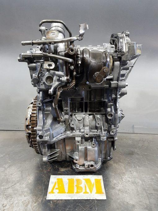 moteur clio h4d450 4